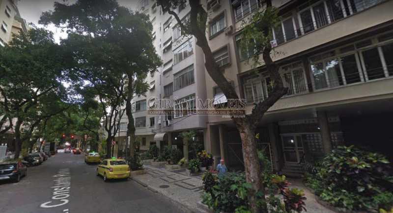 RUA - Apartamento À Venda - Copacabana - Rio de Janeiro - RJ - GIAP21006 - 20