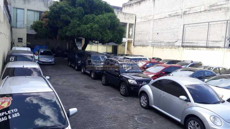 IMG-20190507-WA0037 - Prédio 600m² para venda e aluguel Barra da Tijuca, Rio de Janeiro - R$ 15.000.000 - GIPR00006 - 10
