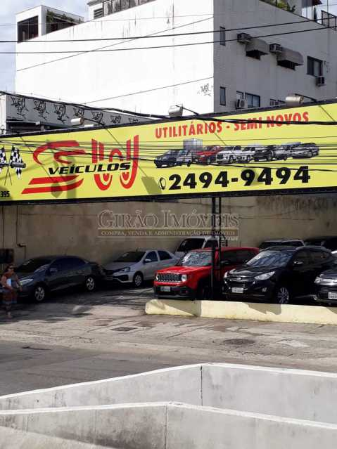 IMG-20190507-WA0051 - Prédio 600m² para venda e aluguel Barra da Tijuca, Rio de Janeiro - R$ 15.000.000 - GIPR00006 - 1