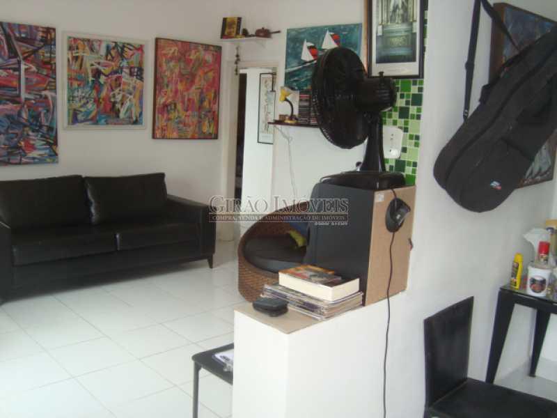 DSC02168 - Imóvel ideal para quem deseja abrir um Hostel - GICA00008 - 14