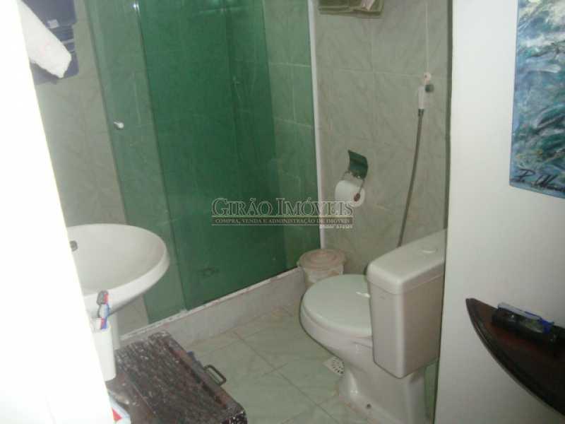 DSC02179 - Imóvel ideal para quem deseja abrir um Hostel - GICA00008 - 25