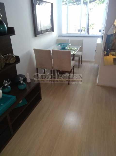 2 - Apartamento à venda Rua Sá Ferreira,Copacabana, Rio de Janeiro - R$ 1.200.000 - GIAP31192 - 3