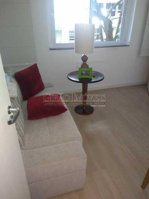 4 - Apartamento à venda Rua Sá Ferreira,Copacabana, Rio de Janeiro - R$ 1.200.000 - GIAP31192 - 6