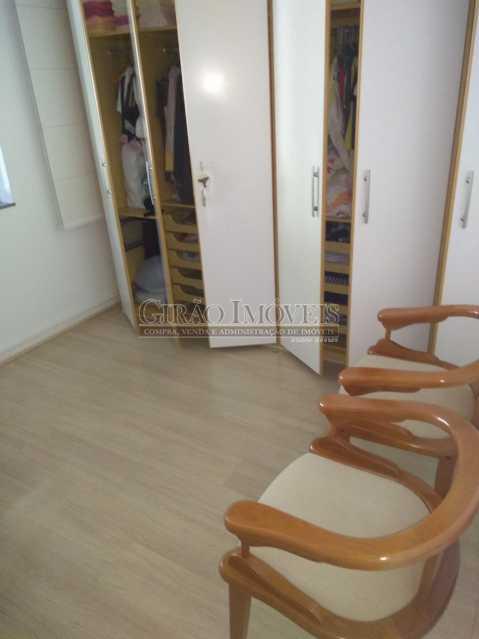 5 - Apartamento à venda Rua Sá Ferreira,Copacabana, Rio de Janeiro - R$ 1.200.000 - GIAP31192 - 8
