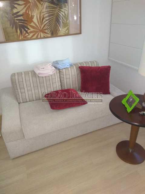 6 - Apartamento à venda Rua Sá Ferreira,Copacabana, Rio de Janeiro - R$ 1.200.000 - GIAP31192 - 9