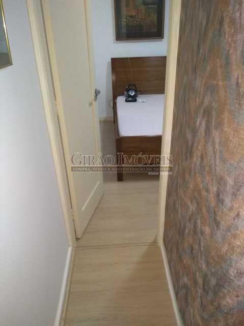 7 - Apartamento à venda Rua Sá Ferreira,Copacabana, Rio de Janeiro - R$ 1.200.000 - GIAP31192 - 10