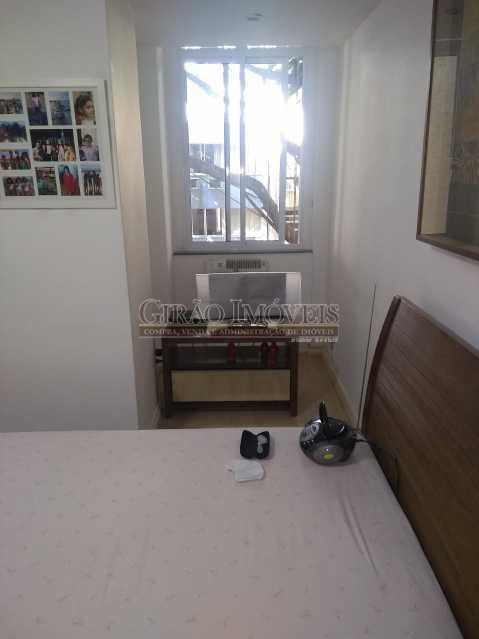 8 - Apartamento à venda Rua Sá Ferreira,Copacabana, Rio de Janeiro - R$ 1.200.000 - GIAP31192 - 7