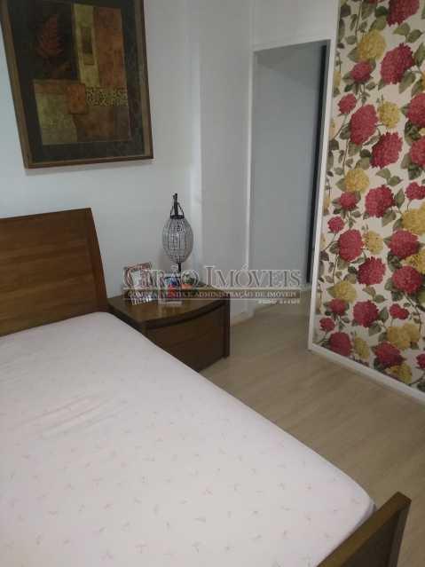 10 - Apartamento à venda Rua Sá Ferreira,Copacabana, Rio de Janeiro - R$ 1.200.000 - GIAP31192 - 12