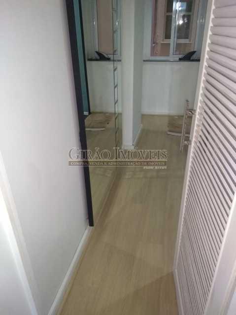 11 - Apartamento à venda Rua Sá Ferreira,Copacabana, Rio de Janeiro - R$ 1.200.000 - GIAP31192 - 13