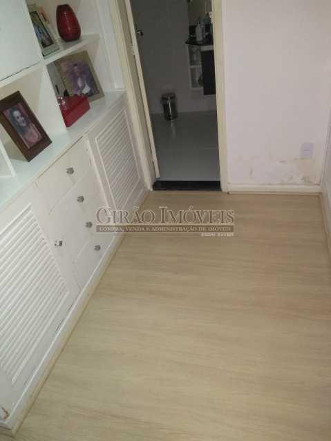 12 - Apartamento à venda Rua Sá Ferreira,Copacabana, Rio de Janeiro - R$ 1.200.000 - GIAP31192 - 14