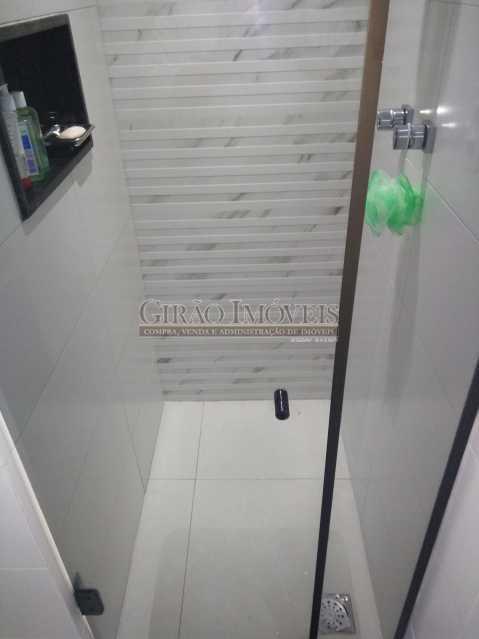 13 - Apartamento à venda Rua Sá Ferreira,Copacabana, Rio de Janeiro - R$ 1.200.000 - GIAP31192 - 15