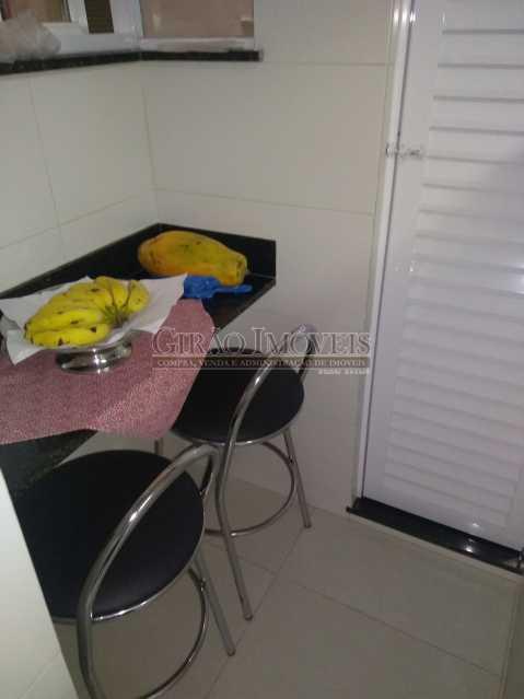 19 - Apartamento à venda Rua Sá Ferreira,Copacabana, Rio de Janeiro - R$ 1.200.000 - GIAP31192 - 23