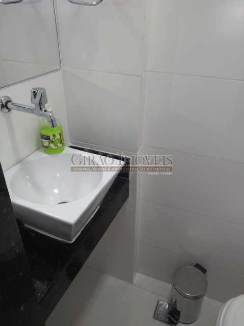 24 - Apartamento à venda Rua Sá Ferreira,Copacabana, Rio de Janeiro - R$ 1.200.000 - GIAP31192 - 5