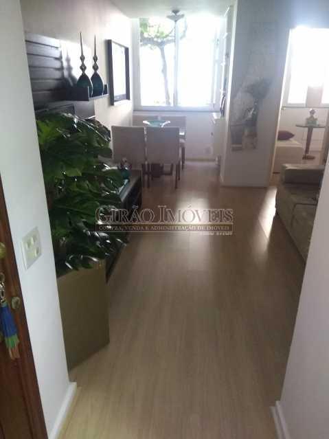 25 - Apartamento à venda Rua Sá Ferreira,Copacabana, Rio de Janeiro - R$ 1.200.000 - GIAP31192 - 26