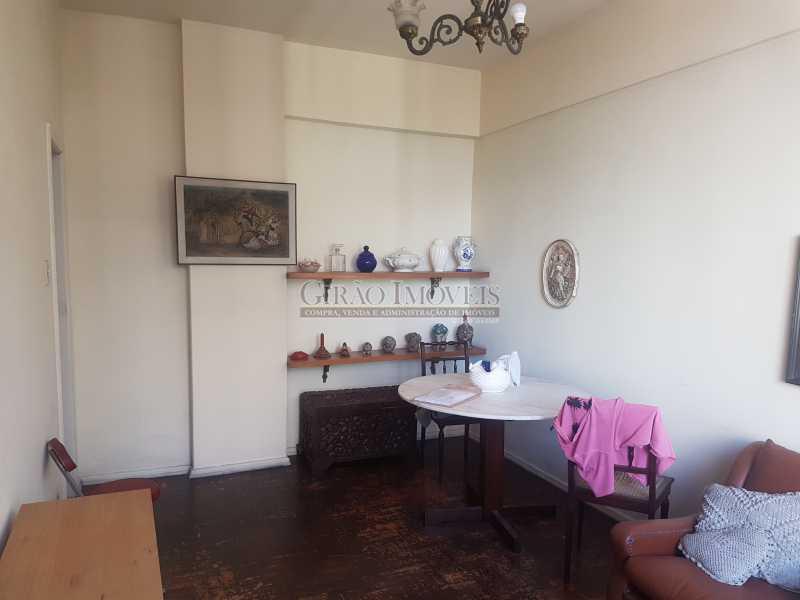 20190510_101934 - Apartamento 2 quartos à venda Ipanema, Rio de Janeiro - R$ 1.100.000 - GIAP21013 - 5