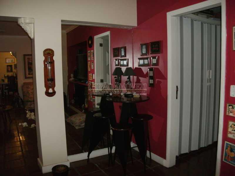 GEDC0054 2 - Cobertura 4 quartos à venda Copacabana, Rio de Janeiro - R$ 2.590.000 - GICO40066 - 6