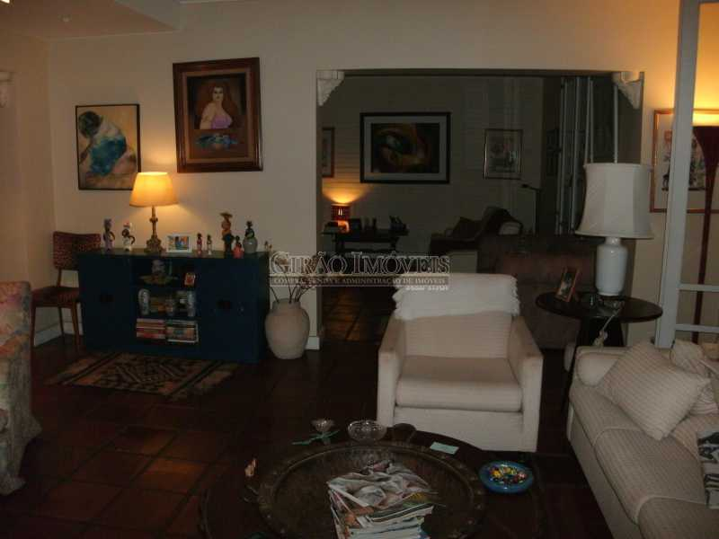 GEDC0058 2 - Cobertura 4 quartos à venda Copacabana, Rio de Janeiro - R$ 2.590.000 - GICO40066 - 8