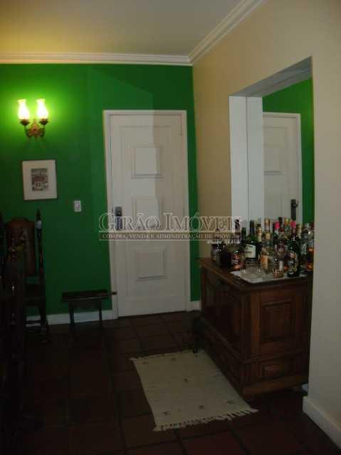 GEDC0059 2 - Cobertura 4 quartos à venda Copacabana, Rio de Janeiro - R$ 2.590.000 - GICO40066 - 9
