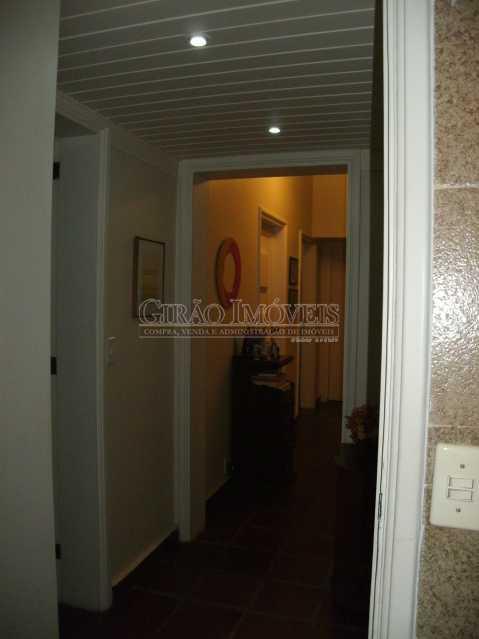 GEDC0070 2 - Cobertura 4 quartos à venda Copacabana, Rio de Janeiro - R$ 2.590.000 - GICO40066 - 11