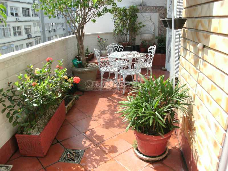 GEDC0175 2 - Cobertura 4 quartos à venda Copacabana, Rio de Janeiro - R$ 2.590.000 - GICO40066 - 23