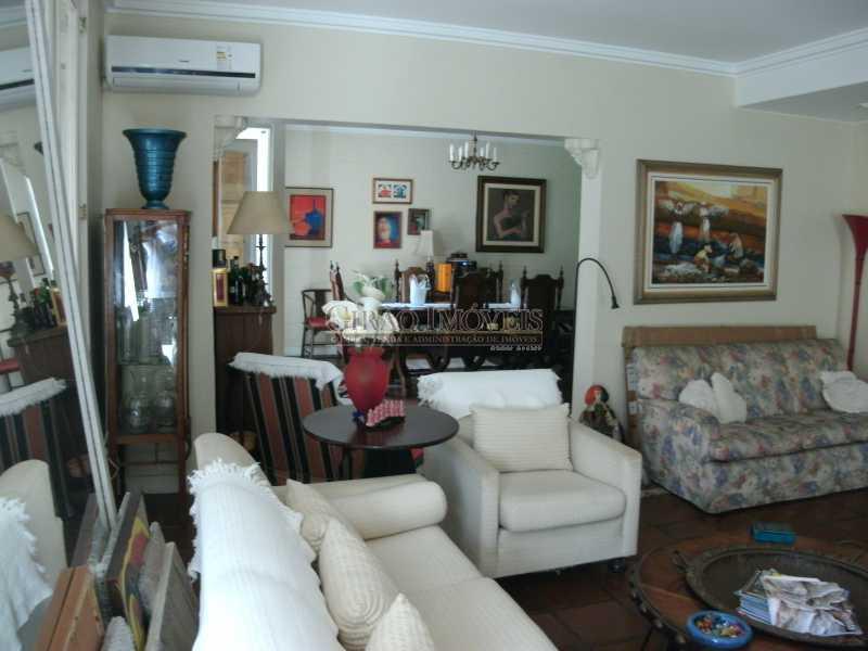 GEDC0178 2 - Cobertura 4 quartos à venda Copacabana, Rio de Janeiro - R$ 2.590.000 - GICO40066 - 25