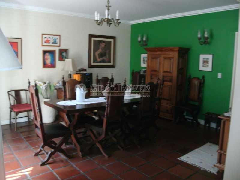 GEDC0181 2 - Cobertura 4 quartos à venda Copacabana, Rio de Janeiro - R$ 2.590.000 - GICO40066 - 27