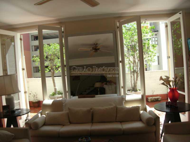 GEDC0199 2 - Cobertura 4 quartos à venda Copacabana, Rio de Janeiro - R$ 2.590.000 - GICO40066 - 28