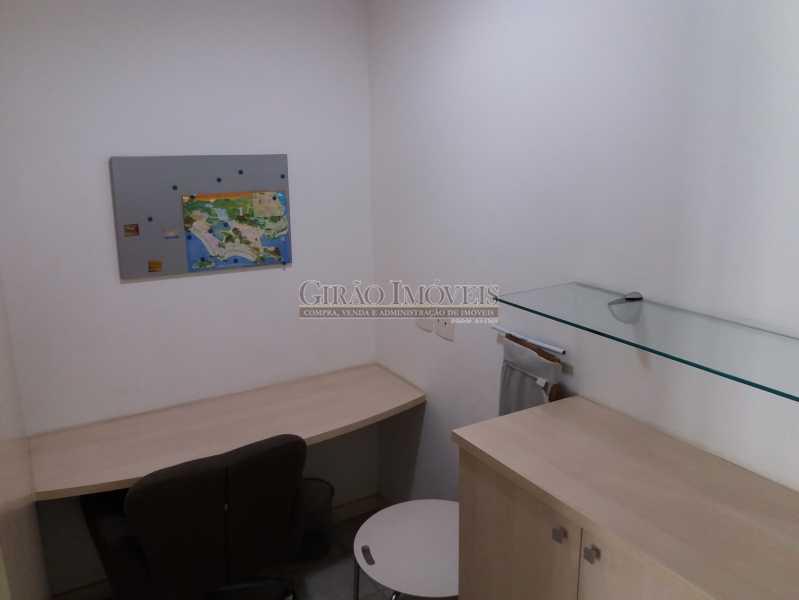 20190514_102557 - Flat 1 quarto à venda Copacabana, Rio de Janeiro - R$ 650.000 - GIFL10047 - 5