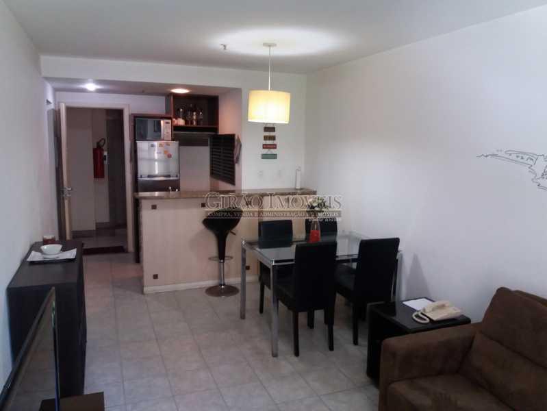 20190514_102511 - Flat 1 quarto à venda Copacabana, Rio de Janeiro - R$ 650.000 - GIFL10047 - 10