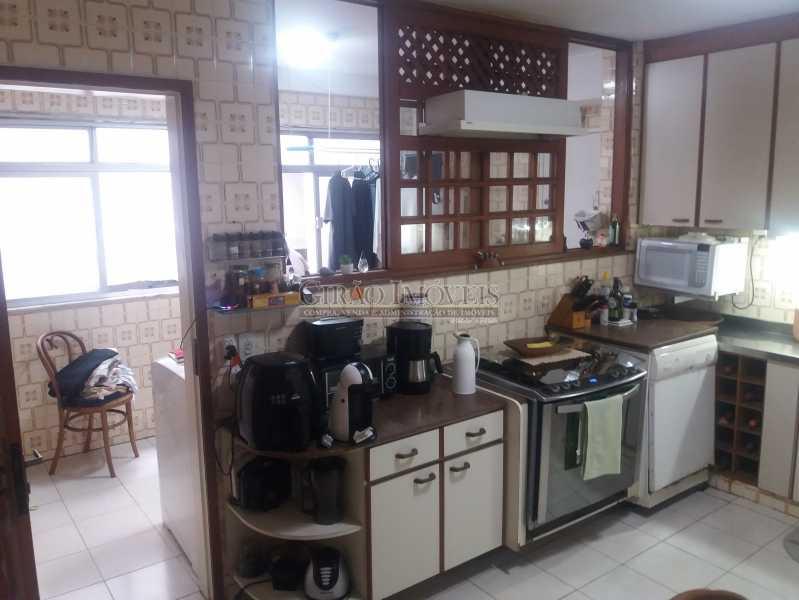 20190605_120349 - Apartamento 3 quartos para venda e aluguel Lagoa, Rio de Janeiro - R$ 3.200.000 - GIAP31210 - 20