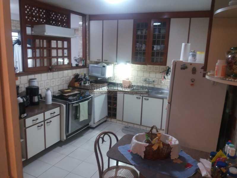 20190605_120341 - Apartamento 3 quartos para venda e aluguel Lagoa, Rio de Janeiro - R$ 3.200.000 - GIAP31210 - 21