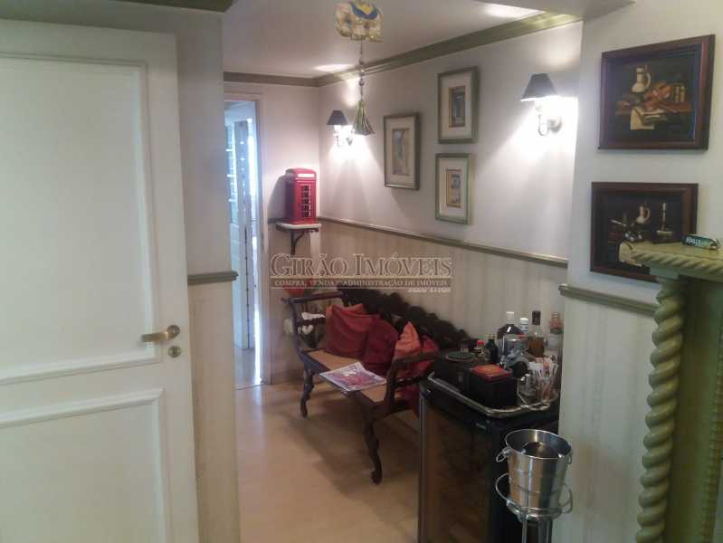 20190605_120313 - Apartamento 3 quartos para venda e aluguel Lagoa, Rio de Janeiro - R$ 3.200.000 - GIAP31210 - 10