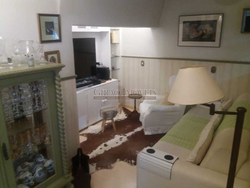 20190605_120257 - Apartamento 3 quartos para venda e aluguel Lagoa, Rio de Janeiro - R$ 3.200.000 - GIAP31210 - 9