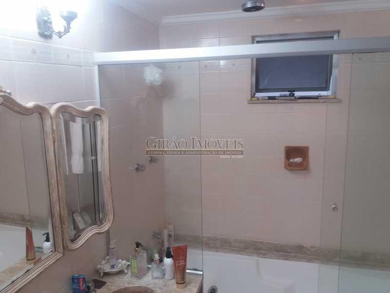 20190605_120218 - Apartamento 3 quartos para venda e aluguel Lagoa, Rio de Janeiro - R$ 3.200.000 - GIAP31210 - 16