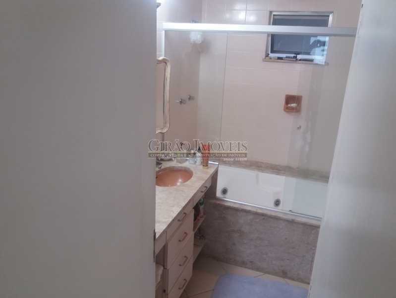 20190605_120210 - Apartamento 3 quartos para venda e aluguel Lagoa, Rio de Janeiro - R$ 3.200.000 - GIAP31210 - 17