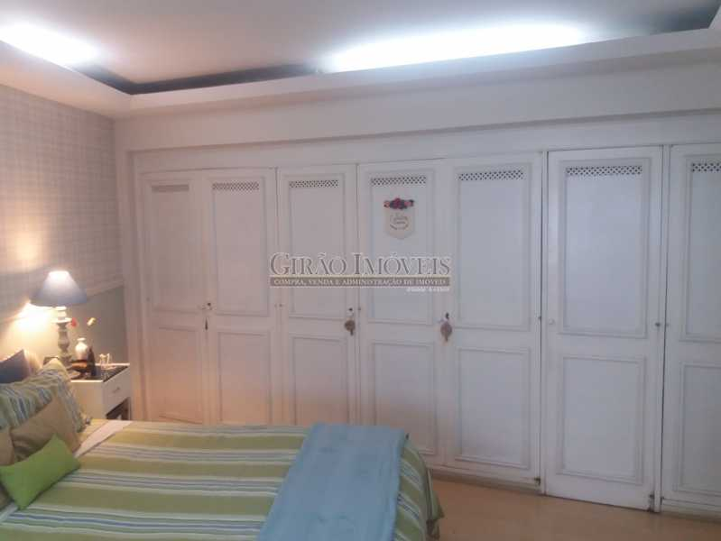 20190605_120142 - Apartamento 3 quartos para venda e aluguel Lagoa, Rio de Janeiro - R$ 3.200.000 - GIAP31210 - 12