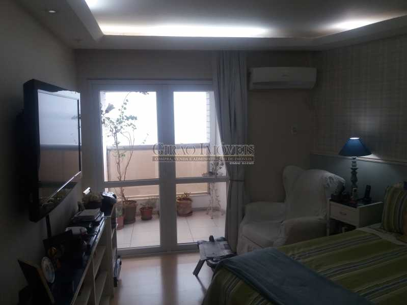 20190605_120112 - Apartamento 3 quartos para venda e aluguel Lagoa, Rio de Janeiro - R$ 3.200.000 - GIAP31210 - 13