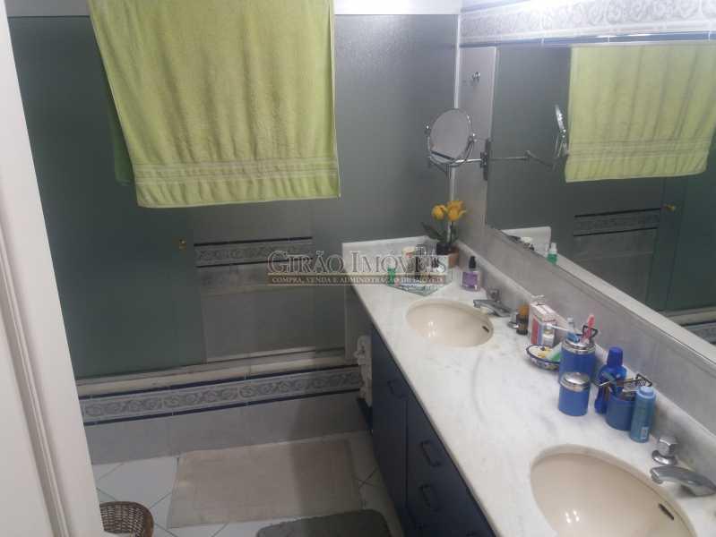 20190605_120052 - Apartamento 3 quartos para venda e aluguel Lagoa, Rio de Janeiro - R$ 3.200.000 - GIAP31210 - 19
