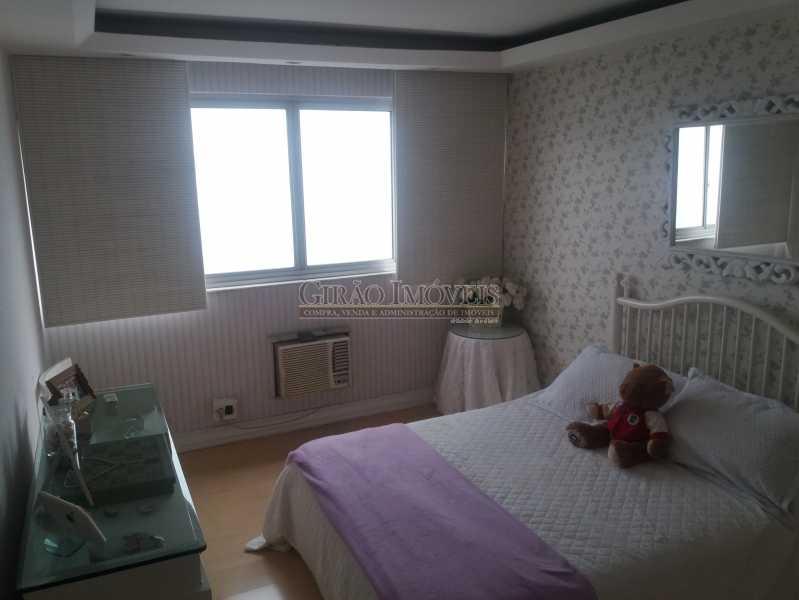 20190605_120025 - Apartamento 3 quartos para venda e aluguel Lagoa, Rio de Janeiro - R$ 3.200.000 - GIAP31210 - 11