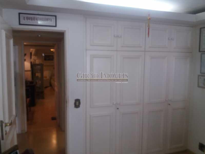 20190605_120008 - Apartamento 3 quartos para venda e aluguel Lagoa, Rio de Janeiro - R$ 3.200.000 - GIAP31210 - 14