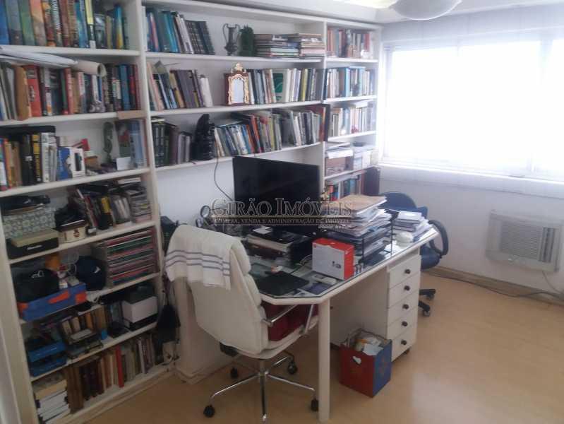 20190605_115950 - Apartamento 3 quartos para venda e aluguel Lagoa, Rio de Janeiro - R$ 3.200.000 - GIAP31210 - 15
