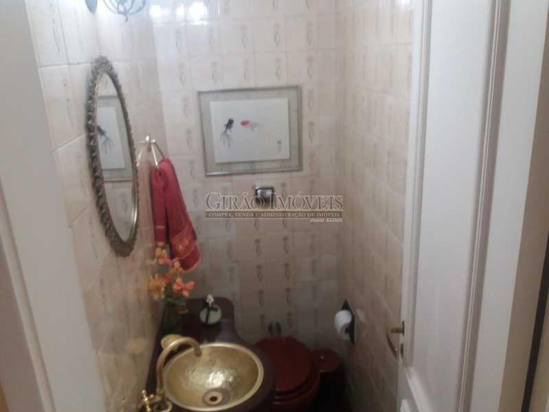 20190605_115930 - Apartamento 3 quartos para venda e aluguel Lagoa, Rio de Janeiro - R$ 3.200.000 - GIAP31210 - 18