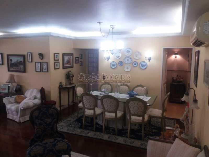 20190605_115856 - Apartamento 3 quartos para venda e aluguel Lagoa, Rio de Janeiro - R$ 3.200.000 - GIAP31210 - 7