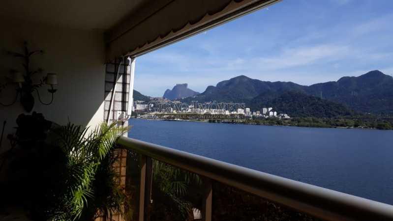 IMG-20190710-WA0017 - Apartamento 3 quartos para venda e aluguel Lagoa, Rio de Janeiro - R$ 3.200.000 - GIAP31210 - 3