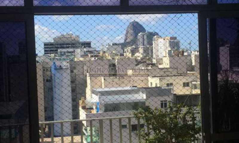 a3ab2420710d79e9a2cc0da67dfe9b - Apartamento 2 quartos à venda Botafogo, Rio de Janeiro - R$ 950.000 - GIAP21046 - 1