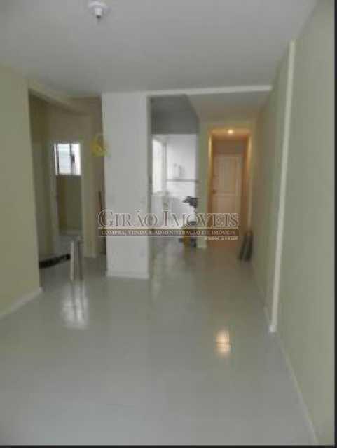 SALA - Apartamento 2 quartos à venda Botafogo, Rio de Janeiro - R$ 750.000 - GIAP21050 - 4