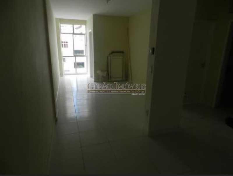 SALA, - Apartamento 2 quartos à venda Botafogo, Rio de Janeiro - R$ 750.000 - GIAP21050 - 1