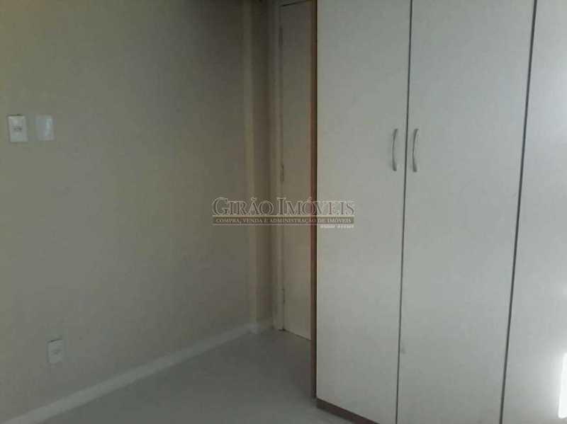 QUARTO1 - Apartamento 2 quartos à venda Botafogo, Rio de Janeiro - R$ 750.000 - GIAP21050 - 12