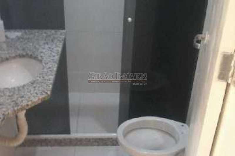 BN SOCIAL - Apartamento 2 quartos à venda Botafogo, Rio de Janeiro - R$ 750.000 - GIAP21050 - 15