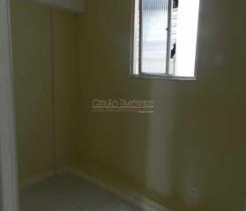 DEPENDÊNCIA REVERTIDA - Apartamento 2 quartos à venda Botafogo, Rio de Janeiro - R$ 750.000 - GIAP21050 - 19